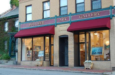 Image Boulder Gallery