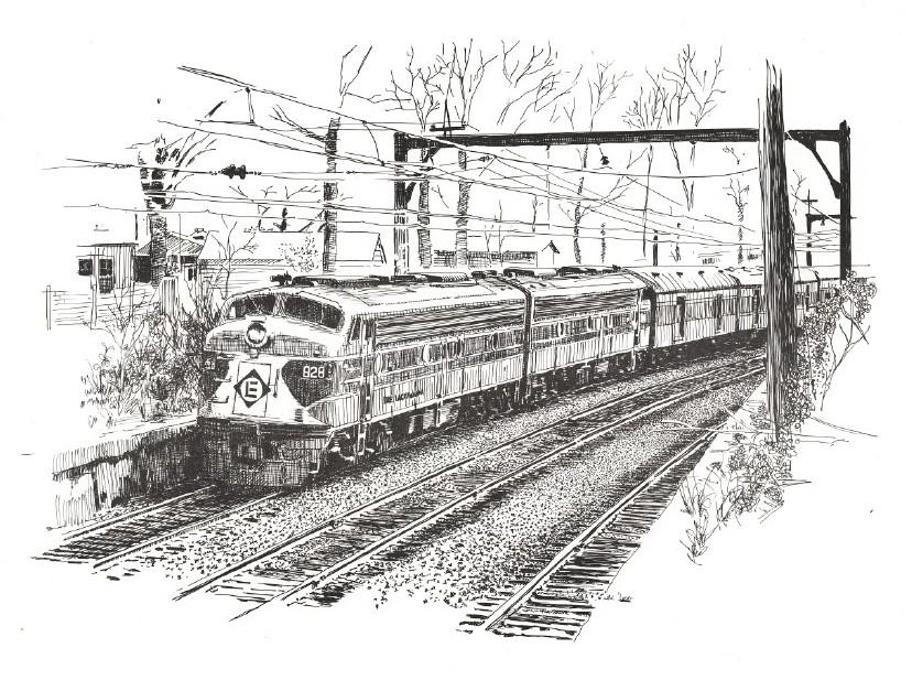 Image Heidorn EL-RS train