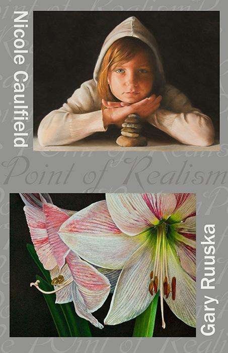 Image Ruuska Point of Realism Postcard